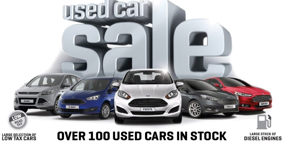 used car sale with over 100 cars in stock at cavanaghs of charleville ltd